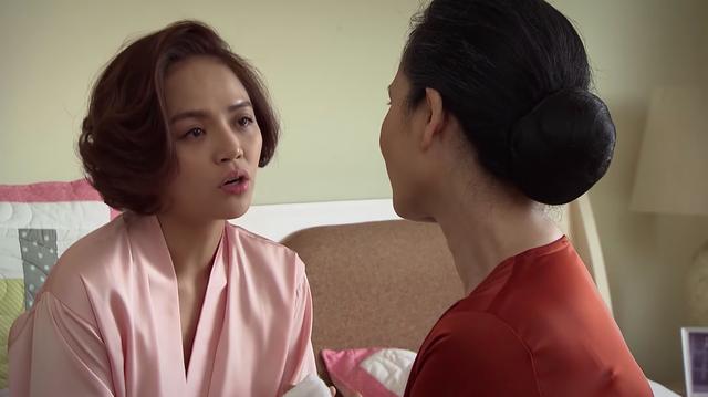 Lửa ấm tập 37: Ngọc trơ trẽn muốn đưa Minh cùng về Pháp, Kha quyết ở bên Hoàng bất chấp HIV - 1