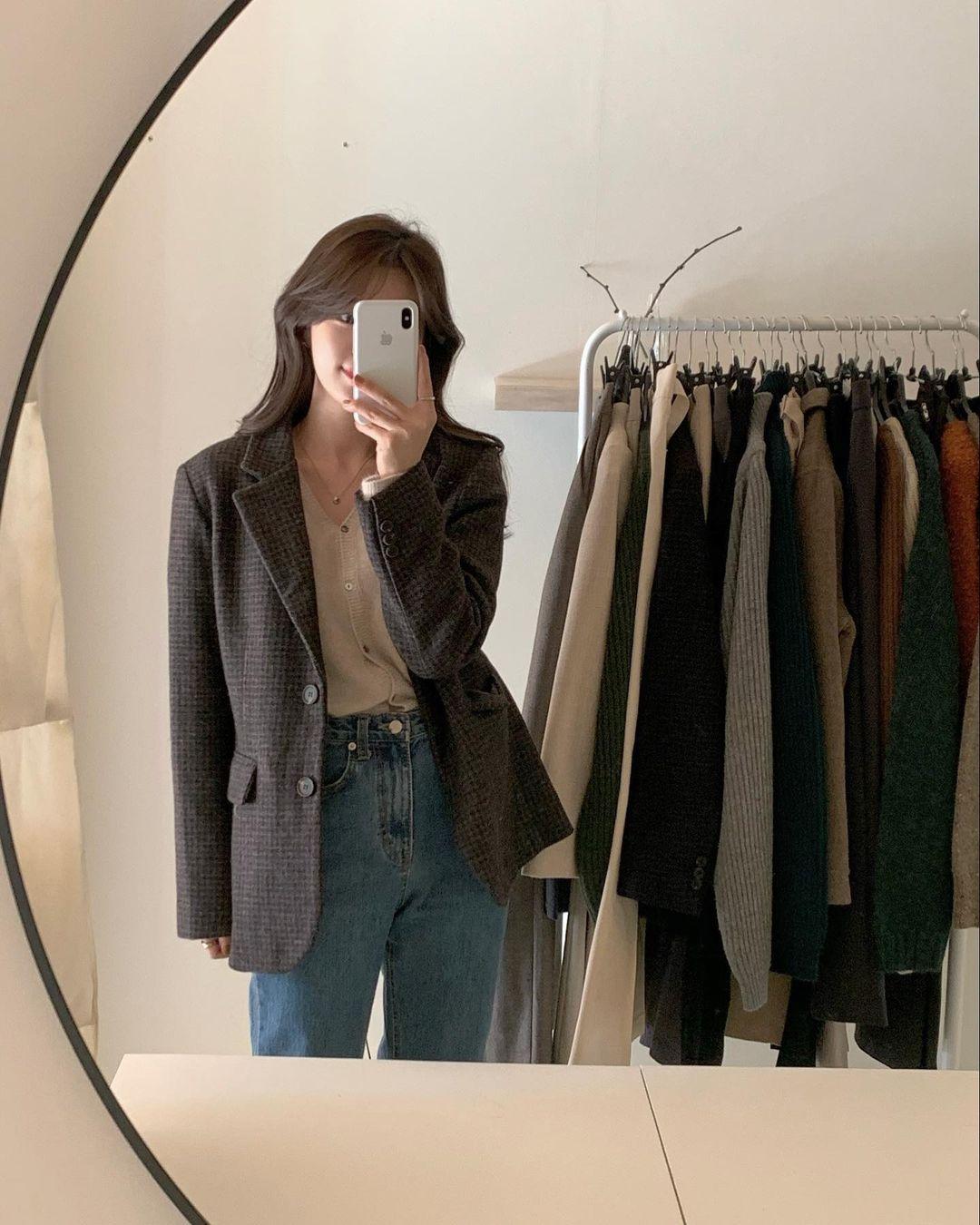 5 mẫu áo quá hợp để diện cùng blazer, bạn cần biết hết để không bao giờ thất bại trong chuyện mặc đẹp - 10