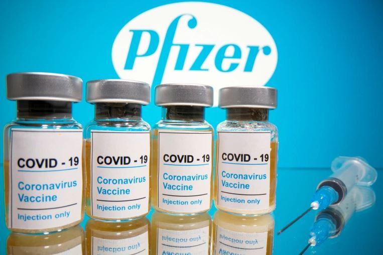 Điểm danh 8 loại vắc-xin COVID-19 đã được công bố trên thế giới - 3