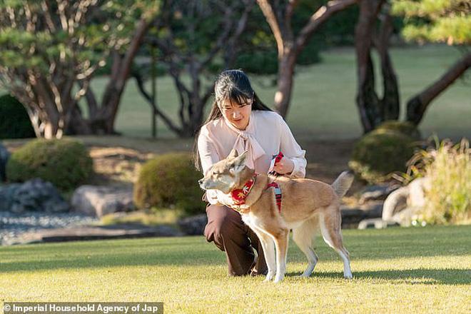 Công chúa Nhật Bản gây chú ý sau thời gian dài vắng bóng, xuất hiện với diện mạo trưởng thành trong bộ ảnh nhân dịp sinh nhật 19 tuổi - 2