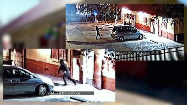 2 vợ chồng chủ tiệm gốc Việt nail bị bắn khi đóng cửa hàng, vợ chết chồng nguy kịch - 2