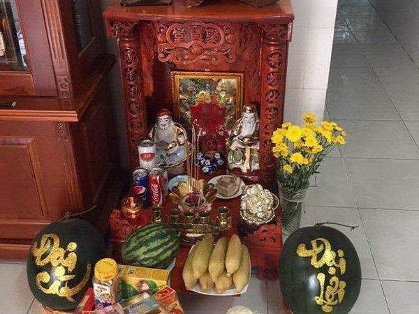 9 vật nhất định phải có trên bàn thờ Thần Tài để cầu tài, chiêu lộc, thiếu thứ gì phải bổ sung ngay - 3