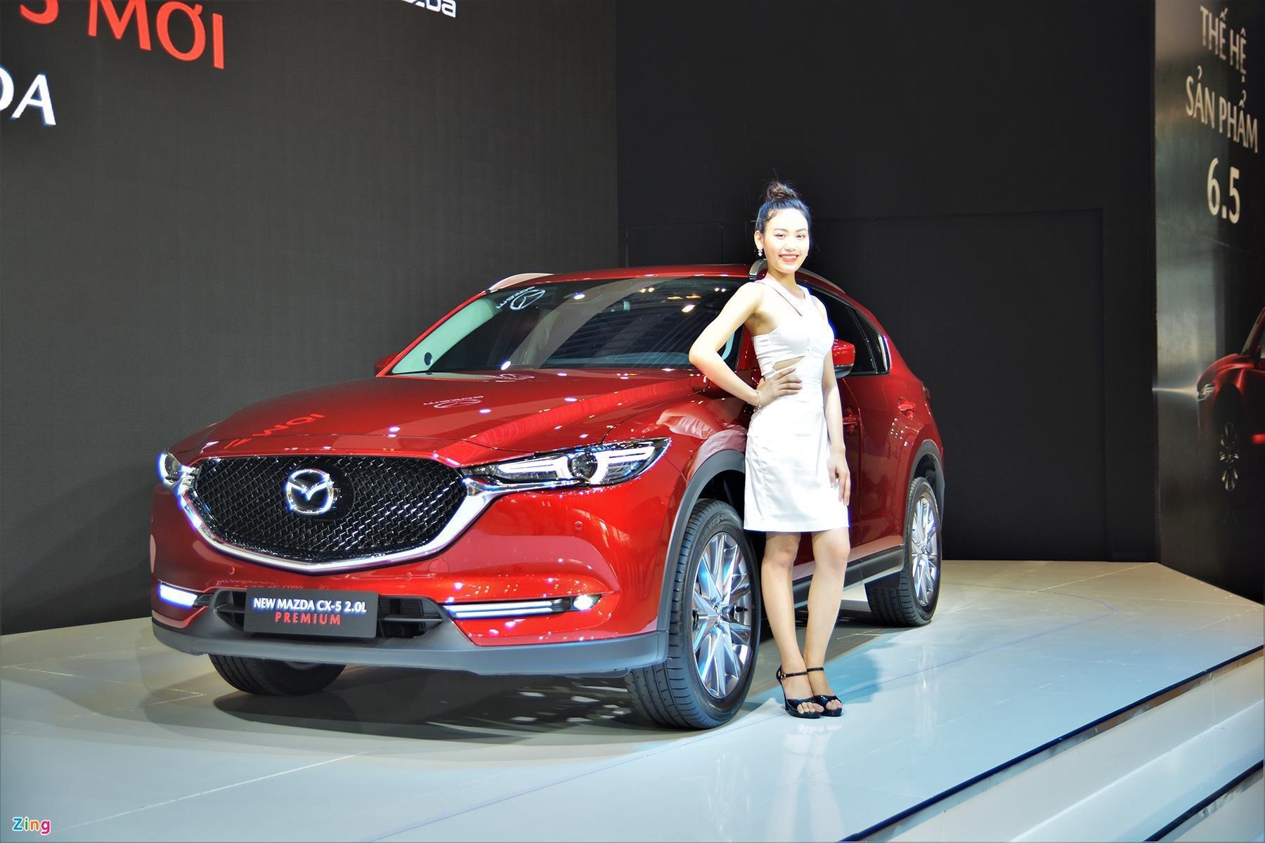 10 ôtô bán chạy nhất Việt Nam năm 2020 - 9