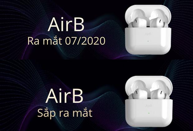 Tai nghe 'AirB' bị trì trệ nhiều tháng: Ông Nguyễn Tử Quảng giải thích ra sao?