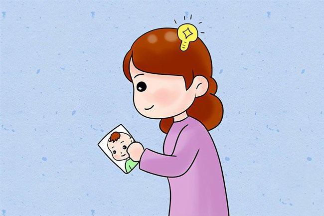 Không hề mê tín, khoa học chứng minh: 'Phụ nữ một lần mang thai ba năm ngớ ngẩn' - 3