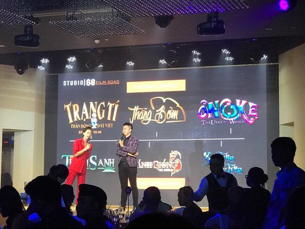 Chi tiết Trạng Tí cầm 'ngọc thần' quá ảo, netizen Việt chế ngay bản 'remix cực mạnh' giữa loạt dự án của Ngô Thanh Vân với Marvel - 3