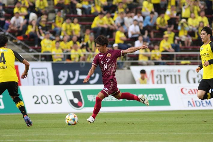 NÓNG: Sau Đặng Văn Lâm, Việt Nam sẽ có 2 cầu thủ đến Nhật Bản thi đấu ngay trong năm 2021 - 1