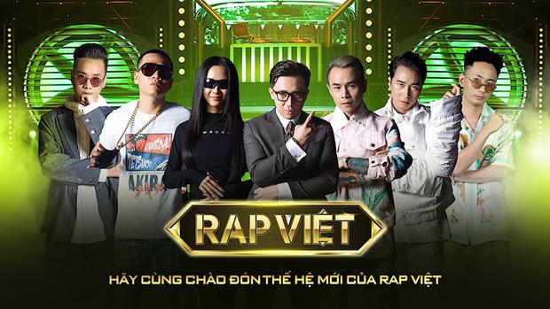 Những chương trình được mong đợi trở lại năm 2021: Rap Việt mùa 2, Chạy Đi Chờ Chi liệu có tái xuất?
