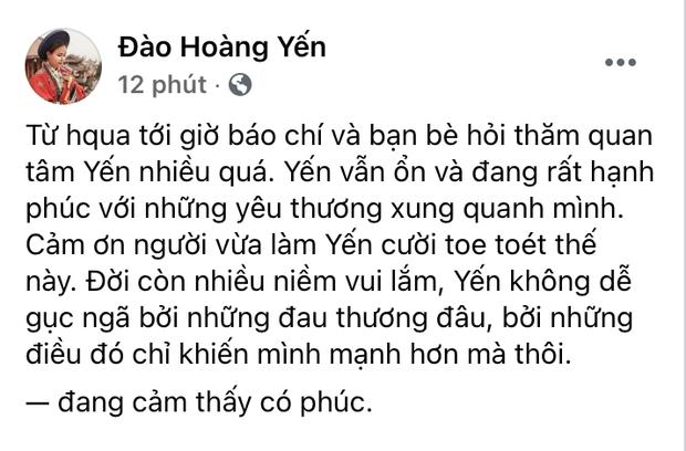 Giữa lùm xùm ly hôn chồng thứ 4 và bị tố ngoại tình với trai trẻ, DV Hoàng Yến lại đăng clip công khai nói về 'phi công' khiến dân mạng tranh cãi