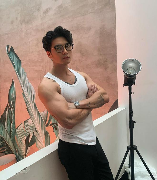 Tình trẻ của Ngô Thanh Vân đích thân phản ứng về bức ảnh thời nặng 100kg, nói gì mà khiến netizen rối não? - 7