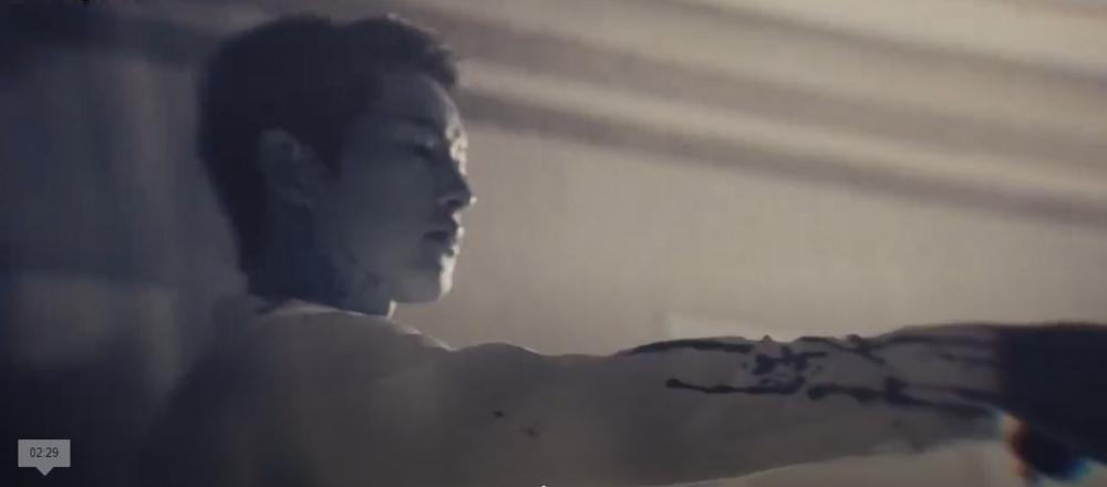 Vincenzo tập 2: Song Jong Ki lộ quá khứ giết người đẫm máu - 7