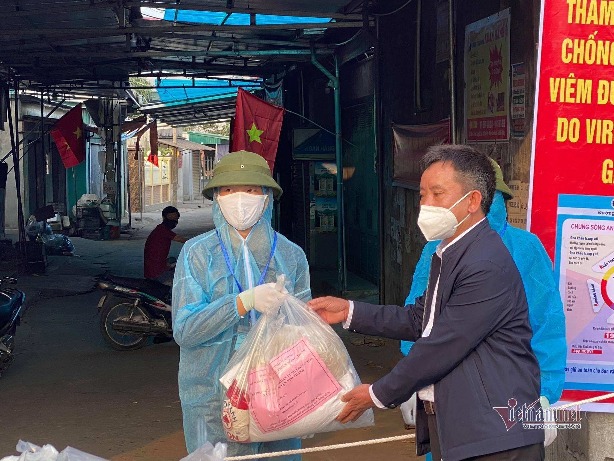 Bí thư Hải Dương: Dân biết sợ nhưng không được hoảng sợ vì dịch bệnh - 4