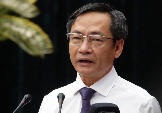 Chủ tịch TP HCM yêu cầu xử lý karaoke tra tấn - 1