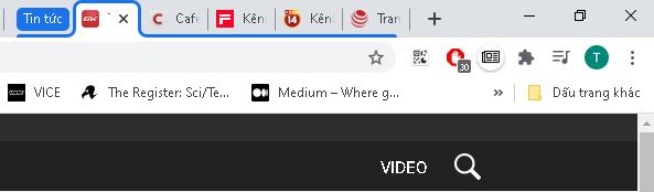 Trình duyệt Chrome trên máy tính chính thức có tính năng nhóm Tab: Cực kỳ hữu ích cho những ai phải duyệt cả trăm tab cùng lúc - 1