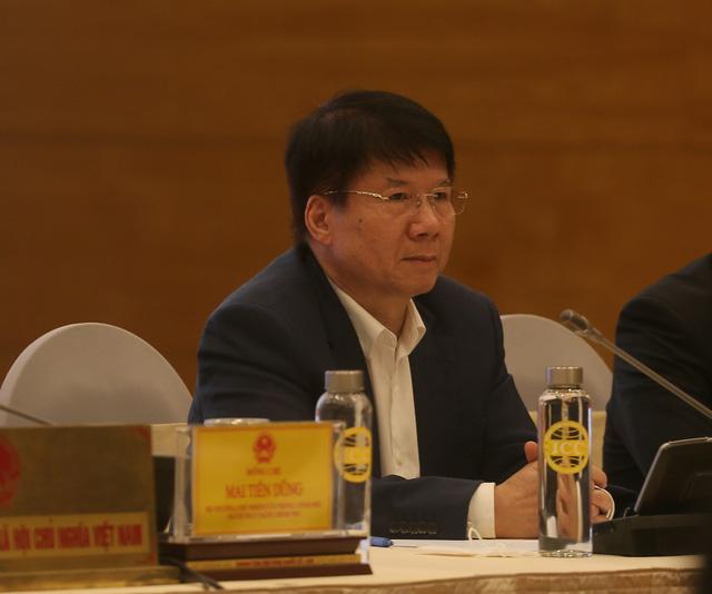 Thứ trưởng Bộ Y tế Trương Quốc Cường: Sẽ ưu tiên tiêm vaccine cho tỉnh Hải Dương - 1