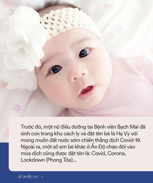 Sinh con vào đúng mùa cách ly, mẹ trẻ ngã ngửa khi chồng đi làm giấy khai sinh cho con là NGUYỄN CÔ VY - 3