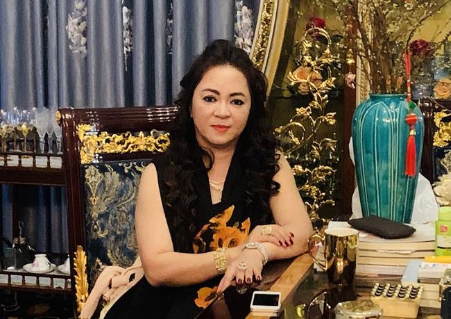 Bà Nguyễn Phương Hằng: 'Ông Võ Hoàng Yên xin chúng tôi bỏ qua và hoàn tiền trả lại, nói sẽ lên núi sống và tu hành' - 1