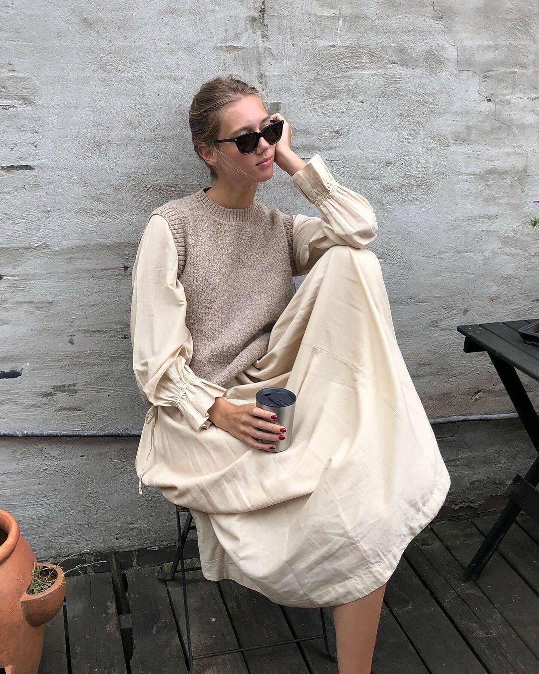 Phong cách thời trang Bắc Âu: Style dành cho mọi cô nàng vì lên đồ tinh giản nhưng có thừa độ thanh lịch và tinh tế - 7