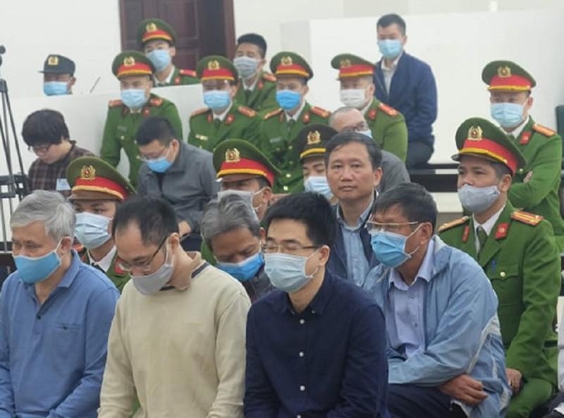 Ông Đinh La Thăng phủ nhận việc chỉ định thầu cho PVC - 1