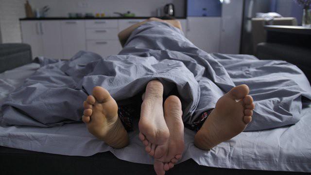 Cô gái 25 tuổi mắc ung thư cổ tử cung sau khi quan hệ: BS cảnh báo 4 kiểu đàn ông mà phụ nữ nhất định phải từ chối 'ân ái' - 2