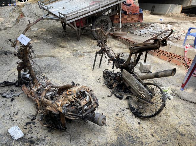 Bộ Công an chỉ đạo làm rõ nguyên nhân vụ cháy khiến 6 người tử vong ở TP Thủ Đức - 3