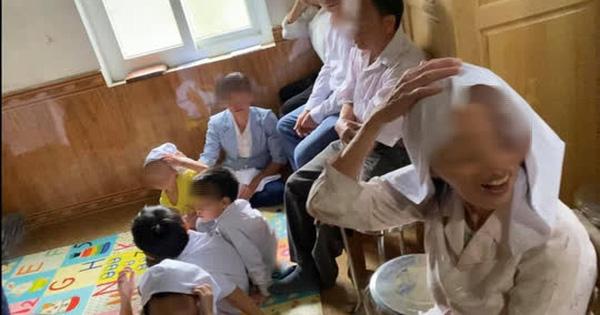Phát hiện 6 người lớn, 6 trẻ em đang sinh hoạt 'Hội thánh Đức Chúa Trời Mẹ' trái phép