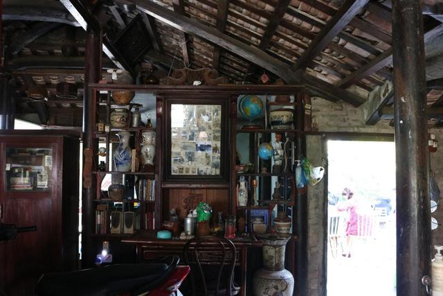 Ảnh: Ngôi nhà cổ gần 200 tuổi ở Phan Thiết - 12