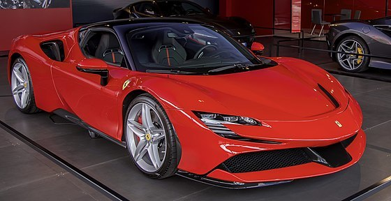 Cường Đô la khoe sắp mua siêu xe hybrid Ferrari, cả nước mới có 2 chiếc - 2