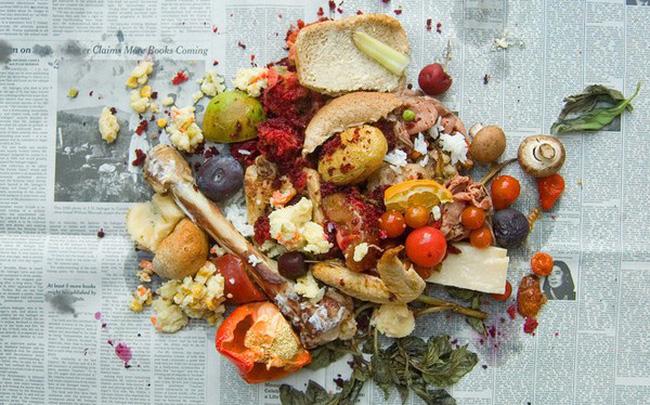 Vào mùa hè càng nên cẩn trọng những đồ ăn có nguy cơ sinh giòi nhung nhúc