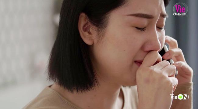 Cây táo nở hoa: Báu - Nhã Phương trơ trẽn sống cùng chồng cũ, đòi từ mặt Ngọc vì cho tiền Châu mở phòng khám tư - 4