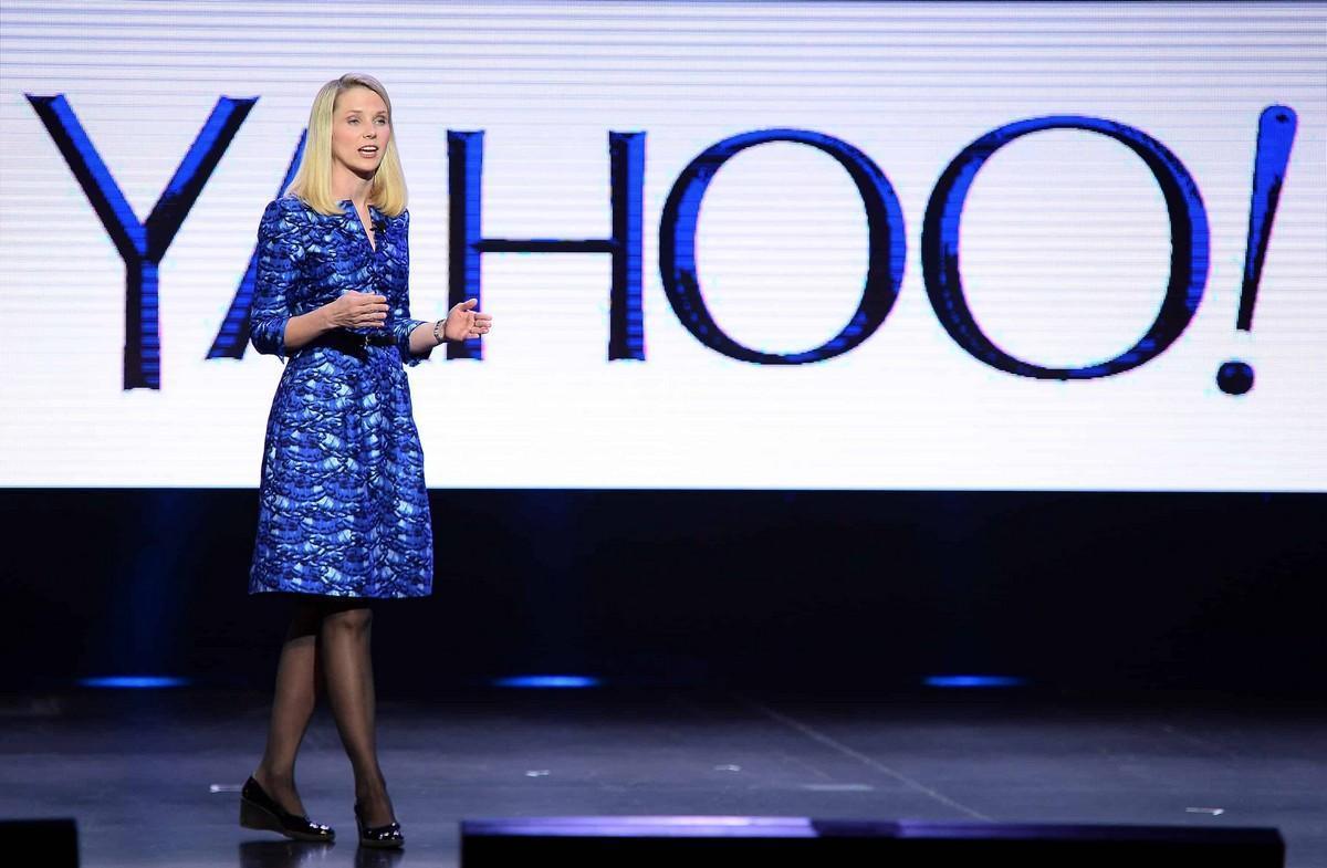 Cái chết của Yahoo! và bài học gã khổng lồ ngủ quên trên chiến thắng - 2