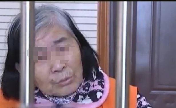Người đàn bà U60 bị tố cặp bồ cùng lúc với 10 cụ ông để lừa tiền