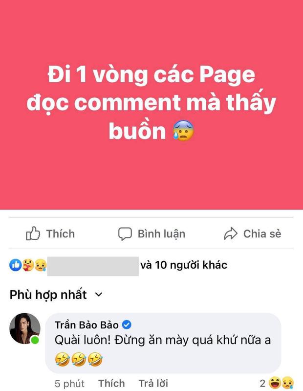 BB Trần có động thái đầu tiên giữa lúc dàn Running Man Việt mùa 2 được công bố: 'Đừng ăn mày quá khứ nữa'? - 2