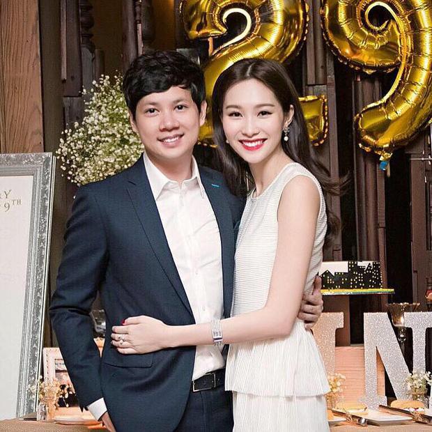 Chồng đại gia của Hoa hậu Đặng Thu Thảo bất ngờ chia sẻ: Ly hôn không phải thất bại, mà cả hai đã cùng cố gắng - 3