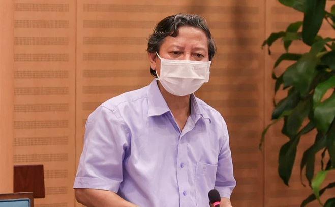 Phó Giám đốc Sở Y tế Hà Nội: Chùm ca bệnh liên quan vợ chồng Giám đốc mắc Covid-19 rất phức tạp