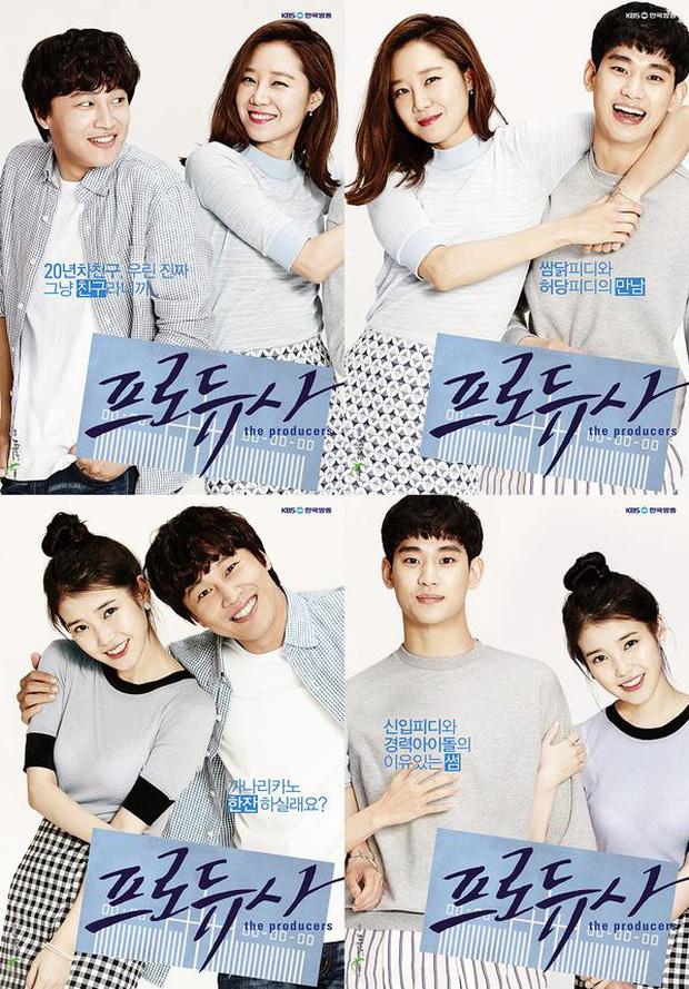 5 phim Hàn bóc trần góc khuất của giới idol Kpop: Từ chuyện hẹn hò bí mật đến chiêu trò để được chú ý - 15
