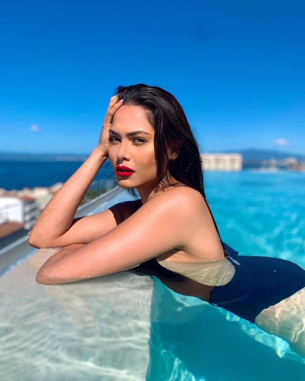 Vừa trở thành Tân Miss Universe 2020, quá khứ mất tích liên quan đến vụ cướp của Hoa hậu Mexico bị dân mạng đào lại - 2