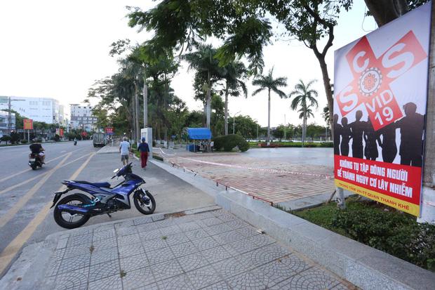 Thêm 7 ca Covid-19 ở Đà Nẵng, trong đó có con chủ quán cơm gà từng tổ chức sinh nhật trước khi dương tính - 1