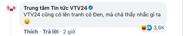 Đen Vâu xuýt xoa với loạt tranh vẽ chế Trốn Tìm nhưng thế nào mà bị admin VTV24 vào tận nơi 'ăn vạ'? - 1
