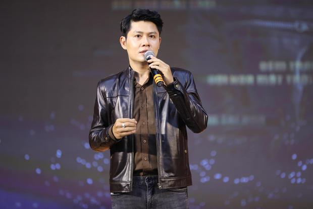 NS Nguyễn Văn Chung đăng tâm thư giữa 'bão' Nathan Lee - Cao Thái Sơn, đáp trả thế nào khi bị nói 'vì tiền bỏ bạn, toàn bài cũ rích'? - 1