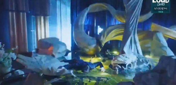 Lộ bằng chứng Seok Hoon 'bay màu' trong Penthouse 3, ai không tin cũng phải chịu? - 1
