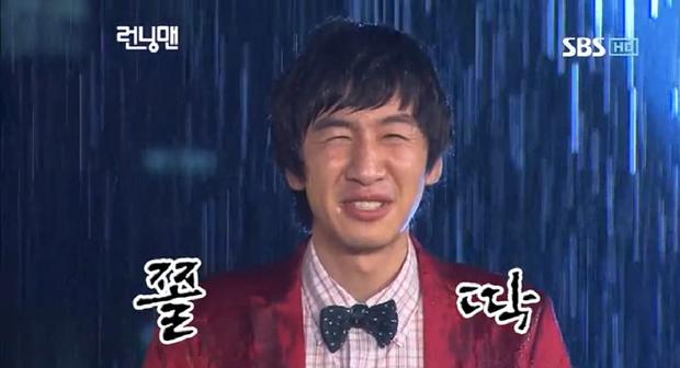 Lee Kwang Soo và hành trình ở Running Man: Khởi đầu bằng nước mưa, kết thúc đẫm nước mắt - 1