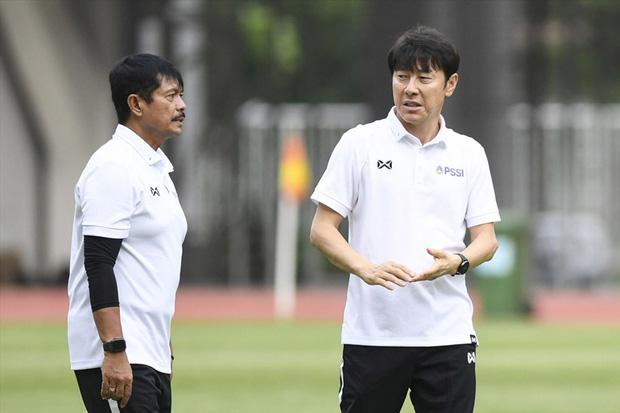 Cộng đồng mạng 'làm loạn' Instagram cá nhân của HLV Indonesia vì phát ngôn 'cà khịa' đội tuyển Việt Nam