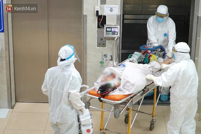 23 ngày, TP.HCM bùng phát dịch nghiêm trọng nhất từ trước đến nay: 500 ca mắc Covid-19, nhiều F4, F5 thành F0 - 5