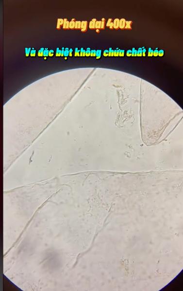 Kết quả bất ngờ khi soi quả mận dưới kính hiển vi và 5 đối tượng dù thèm cũng không nên ăn mận kẻo rước bệnh vào người - 2