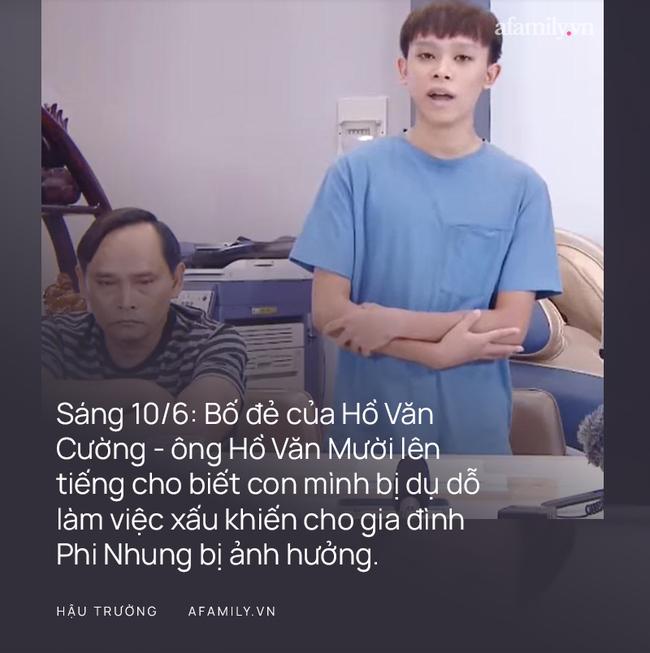 Toàn cảnh vụ lùm xùm của Phi Nhung và Hồ Văn Cường: Xác nhận đoạn tin nhắn nói xấu mẹ nuôi là thật nhưng phản ứng của hai người trong cuộc mới bất ngờ - 7