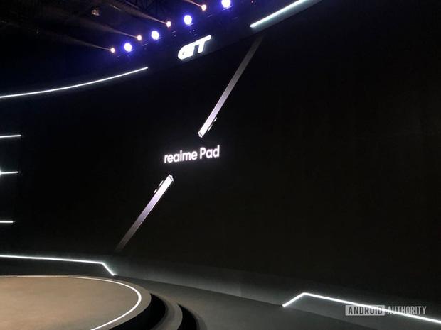 Realme xác nhận 'lấn sân' sang mảng máy tính bảng và laptop - 8