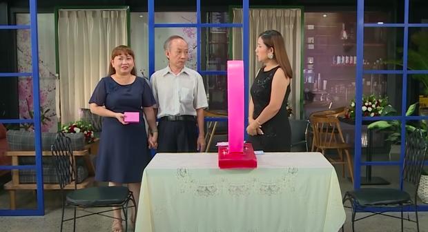 Người đàn ông 63 tuổi gây choáng khi lên show hẹn hò đòi sinh thêm 2 con với bạn gái kém 20 tuổi - 4
