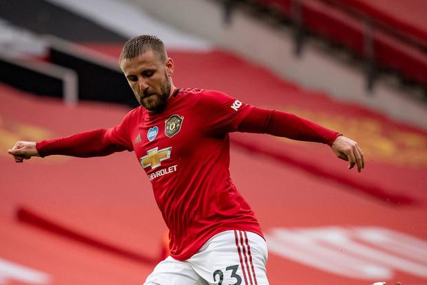 Tiết lộ gây choáng: Hậu vệ tuyển Anh đá tuyệt hay tại Euro 2020 dù bị gãy xương sườn, tổn thương cổ tay - 2