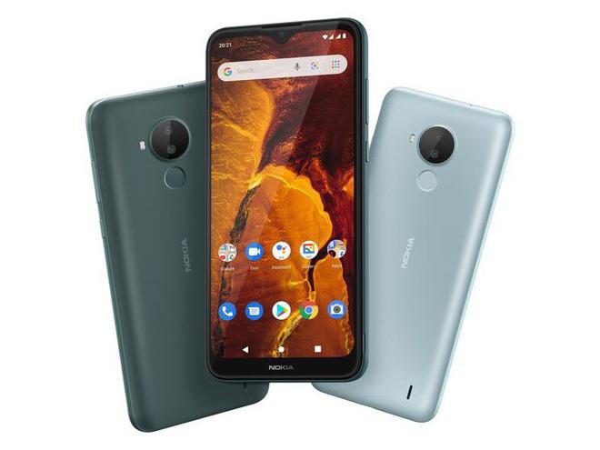 Smartphone Nokia XR20 5G 'nồi đồng cối đá' chính thức ra mắt, giá 549 USD - 2